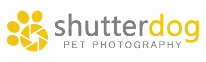 Shutterdog Pet Photography logo